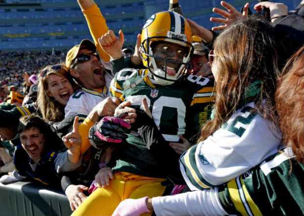 Donald-Driver